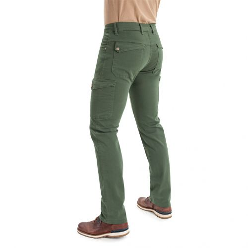 Pantalón TCH trousers pants Covartex UGANDA - SAFARI
